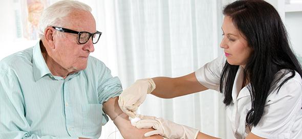 כיצד מתבצע אבחון גנומי מבדיקת דם