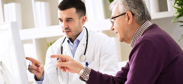 למי מומלצת בדיקת דם לאבחון גנומי